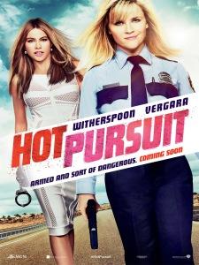 2015 - Hot Pursuit