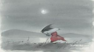 2013 - O Conto da Princesa Kaguya - Still 2