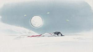 2013 - O Conto da Princesa Kaguya - Still 5