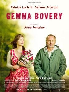2014 - Gemma Bovery - Poster