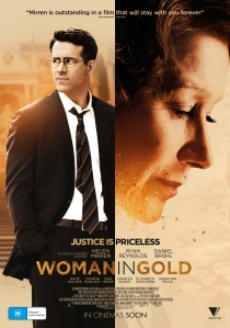 2015 - Woman in Gold
