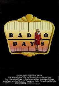 1987 - Radio Days