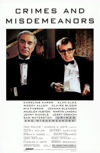 1989 - Crimes and Misdemeanors