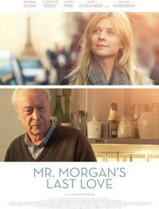 2013 - Mr Morgan's Last Love