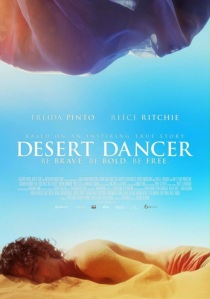 2014 - The Desert Dancer