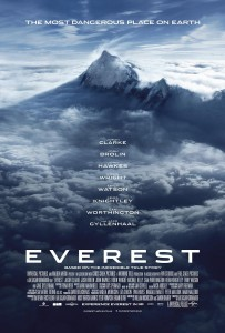 2015 - Everest
