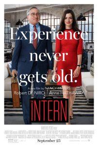 2015 - The Intern