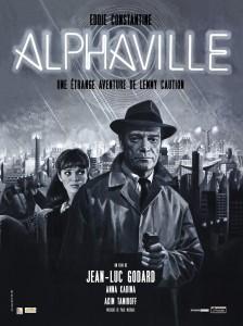 1965 - Alphaville