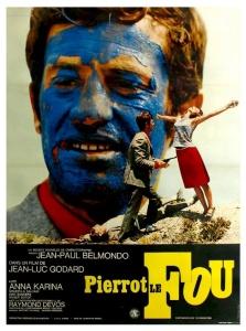 1965 - Pierrot le Fou