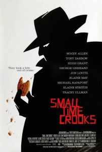 2000 - Small Time Crooks