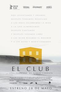 2015 - El Club