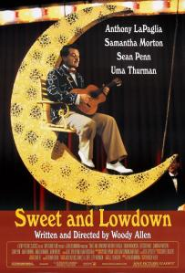 2015 - Sweet and Lowdown