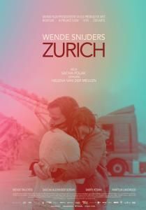 2015 - Zurich