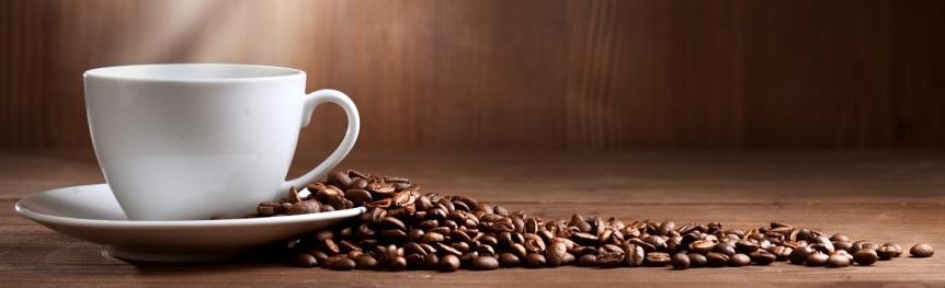 Vaso no Café