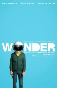 Wonder (2017) - Film Poster